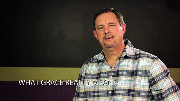 What Grace Really Means