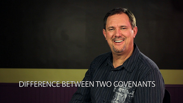 Difference Between Two Covenants